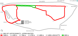 map of le mans tracks le mans sarthe bugatti