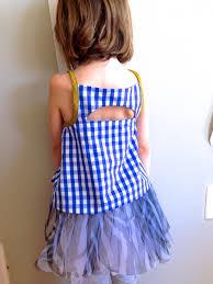 dress pattern 5 year old shandiin tank pattern test by girl like the sea tara project