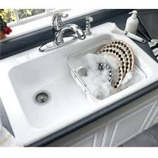 33 x 22 drop in kitchen sink artistic 33 x 22 kitchen sink and double bowl stainless in