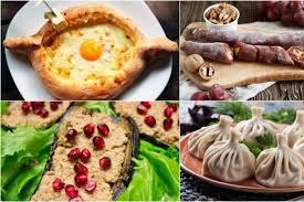 top cuisine georgian cuisine georgianjournal