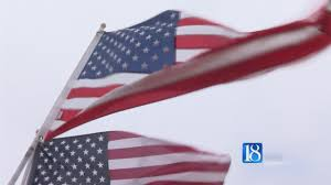 Flying The Flag At Half Staff Gov Holcomb Directs Flags To Be Flown Half Staff On Dec 7