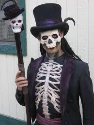 Voodoo Queen Halloween Costume 25 Baron Samedi Ideas Witch Doctor Costume