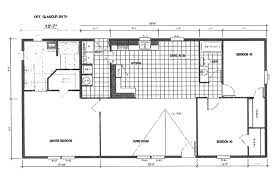 floor plan of cape clayton homes of white city or floorplan cape cod