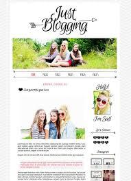 20 best beautiful blog designs images on pinterest blog designs