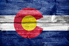 State Flag Of Colorado What Counties In Colorado Tend To Have High Radon Readings Rds
