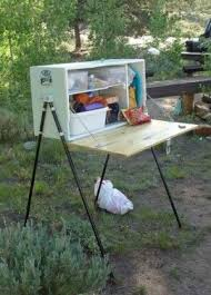 Camp Kitchen Box Plans by Chuck Boxes And Camp Kitchens Car Truck Camping Pinterest