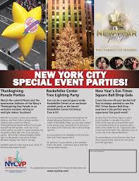 times square new years hotel packages nycvp vacation package flyers new york city vacations inc new