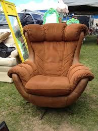 baseball chair and ottoman set baseball glove chair and ottoman set home designs insight