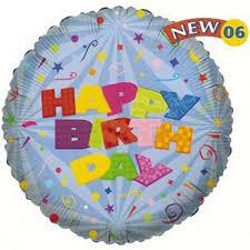 large birthday balloons birthday balloons