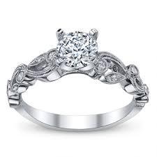 wedding rings art deco engagement ring settings art deco rings