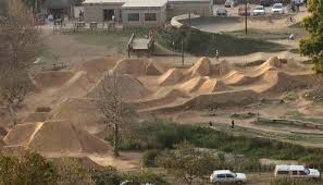 Backyard Bmx Dirt Jumps New Trails Rolling At Giba Gorge In South Africa By Lloyd Ramsay
