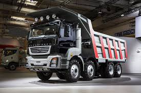 mercedes trucks india price bharatbenz to preview thunderbolt range to dealers