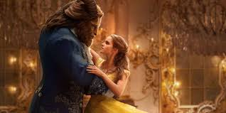 Hermione Granger In The 1st Movoe Watch Belle Fall In Love In New Beauty And The Beast U0027something