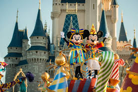 when can i book my 2019 walt disney world vacation package