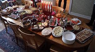 christmas traditions wikipedia