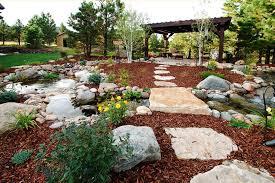 landscaping services colorado springs