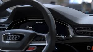 audi auto drivers win when automakers use android