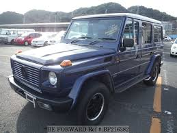 mercedes g class used for sale used 1992 mercedes g class 300ge e 463228 for sale