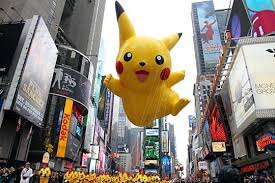 announces pikachu macy s thanksgiving day parade float
