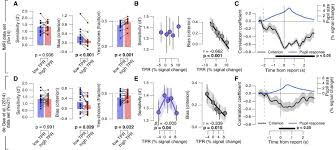 Part Of Brain That Controls Arousal Dynamic Modulation Of Decision Biases By Brainstem Arousal Systems