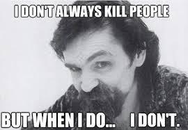 Serial Killer Memes - serial killer memes horror amino
