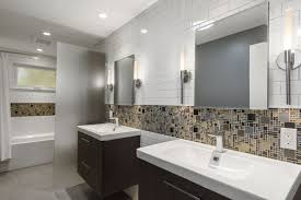 ravenna contemporary master bath remodel vertical construction group