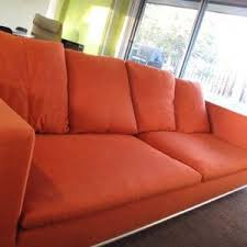 How Much Fabric For A Sofa Is It Worth It To Reupholster Old Furniture Angie U0027s List