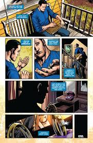 superman wonder woman annual 2 review superman comic vine