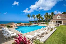 hurricane irma is heading straight for trump u0027s caribbean mansion