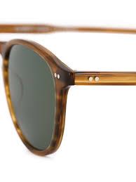 garrett leight eyewear milwood clip sunglasses garrett leight