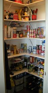 lighted corner pantry got to have this pantry idea