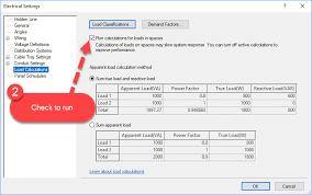 power factor for lighting load lighting power density using elumtools lighting analysts