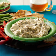 halloween party dip slow cooker appetizers taste of home