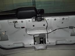 2009 ford escape rear hatch won u0027t open 18 complaints