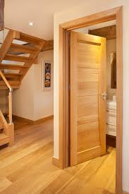 Solid Hardwood Interior Doors Interior Solid Oak Doors Home Interior Furniture