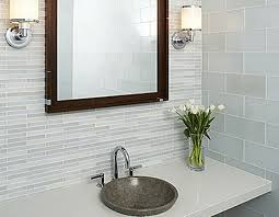 Best  X  Bathroom Images On Pinterest Bathroom Ideas - Tiling bathroom designs