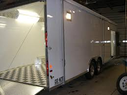 Enclosed Trailer Awning For Sale Trailer Superstore Today Announced The Launch Of Their New Website