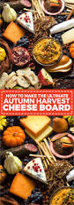 what does thanksgiving mean how to make the ultimate autumn harvest cheese board recipe