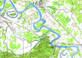 Oregon Topographic Map by Examples Of Topographic Maps