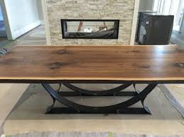 Custom Coffee Tables by 620 Best Live Edge Tables U0026 More Images On Pinterest Furniture
