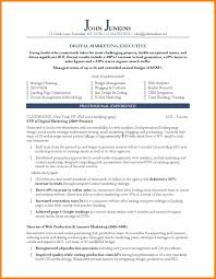 marketing resume samples 5 marketing resume examples character refence 5 marketing resume examples