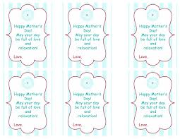 free mothers day printables for gift tags printables pinterest