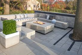 Modern Backyard Ideas by Bare Land To Modern Patio Landscaping Products Supplier Techo