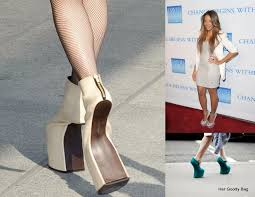 Comfortable Heels For Plus Size Fashion Question Would You Rock Platforms Without Heels