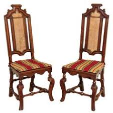 William And Mary Chair William And Mary Chairs 1689 1702 Furniture For My New Old Home