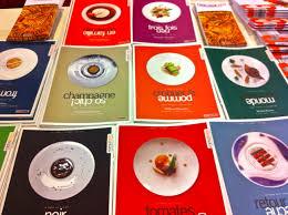 livre de cuisine gastronomique florilège biblio culinaire le ventre libre