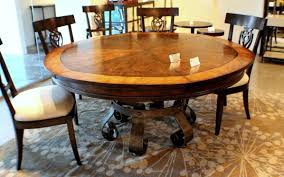 Expandable Dining Room Tables Dining Room Captivating Dining Space Idea Implemented With Dark