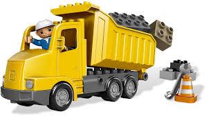 minecraft dump truck duplo construction brickset lego set guide and database