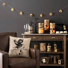 how to decorate home for halloween halloween home decoration bm furnititure