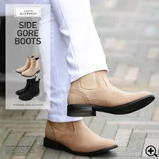 jiggys shop rakuten global market roshell side gore boots